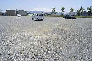 無料駐車場完備(普通車)
